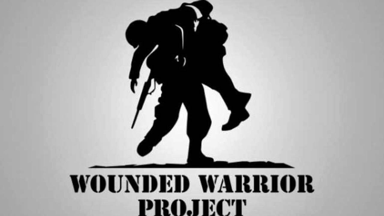 Wounded Warrior Project So Cal Motorcycle Ride