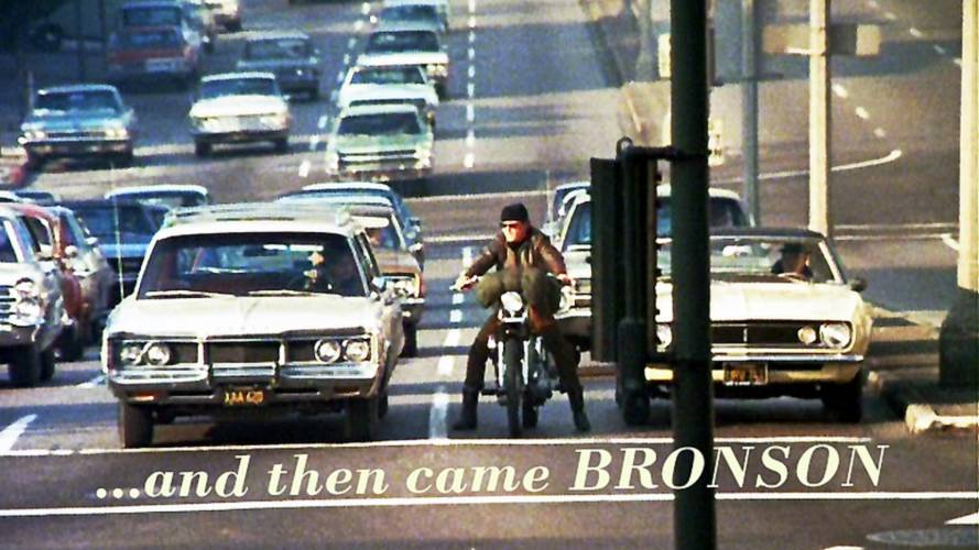 Then Came Bronson (1969-70) - Moto TV Movie Review