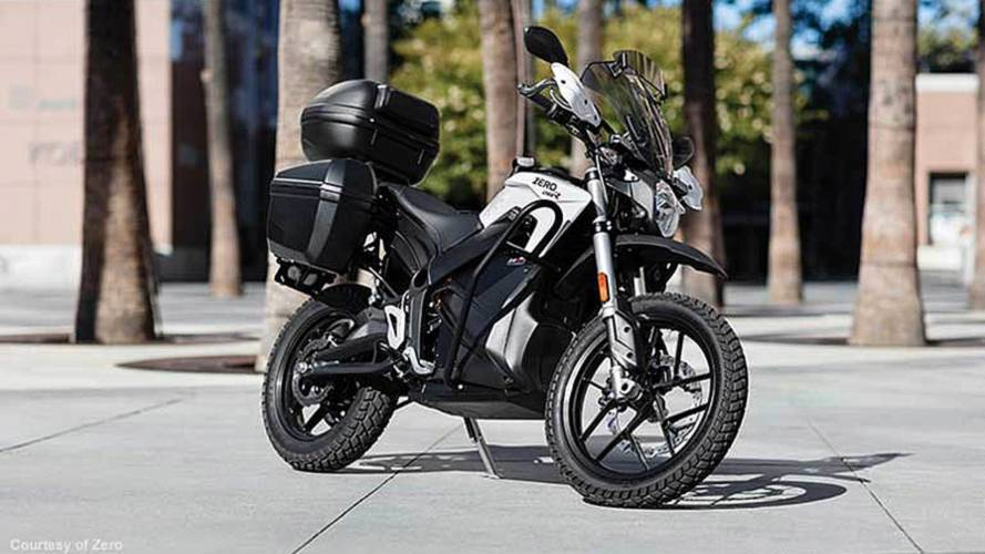 Zero Motorcycles Joins Amgen Bicycle Tour