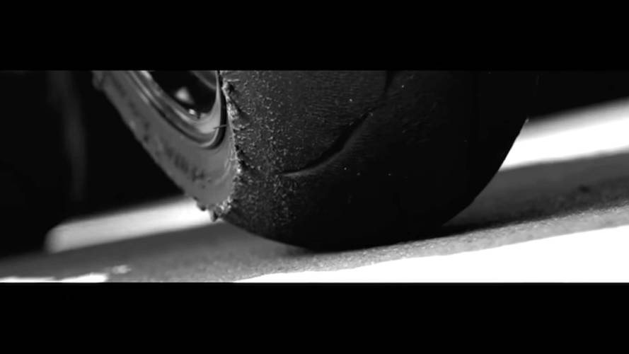 Teasing the... 2017 Honda Fireblade?