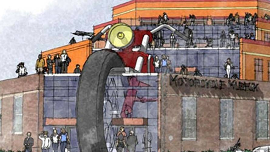 An architect's take on the new Sturgis Museum and Hall of Fame