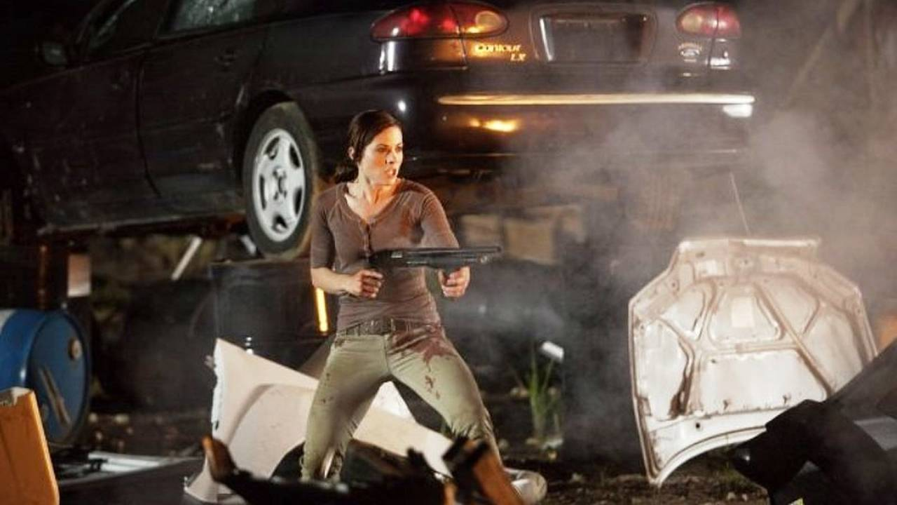 Exit Speed (2008) - Movie Review