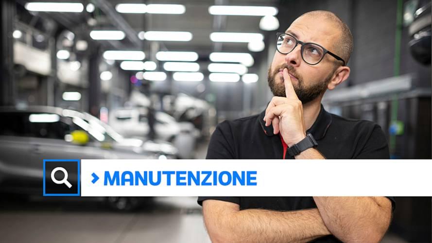 Manutenzione auto, i nuovi tutorial di Motor1 e Norauto