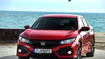 4. Honda Civic: 262.138 unidades