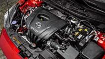 Mazda2 Skyactiv-G