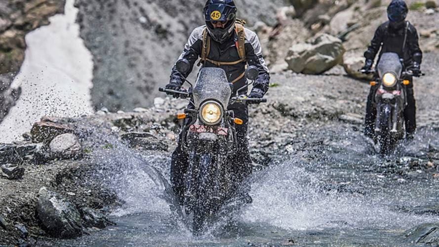 Royal Enfield Himalayan To Receive New Features For 2020