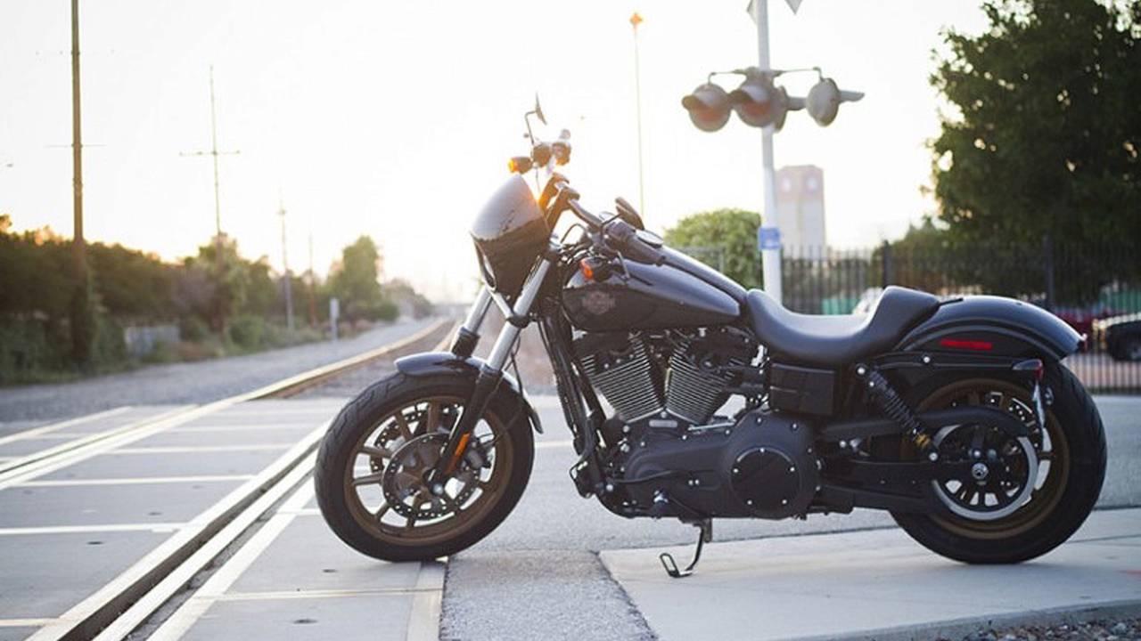 Harley-Davidson, EPA Reach Settlement