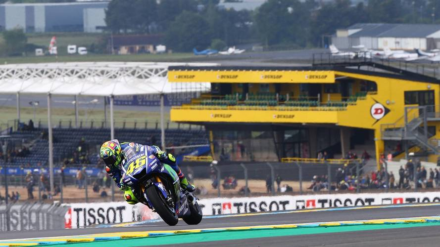 Officiel - Le Grand Prix de France MotoGP prolongé jusqu'en 2026 !