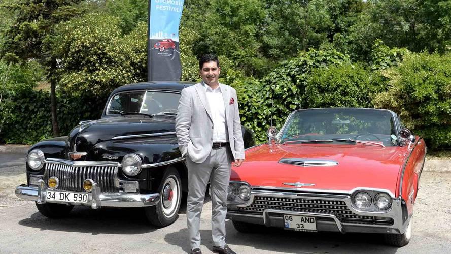 Klasik otomobil şovu yakında İstanbul'da