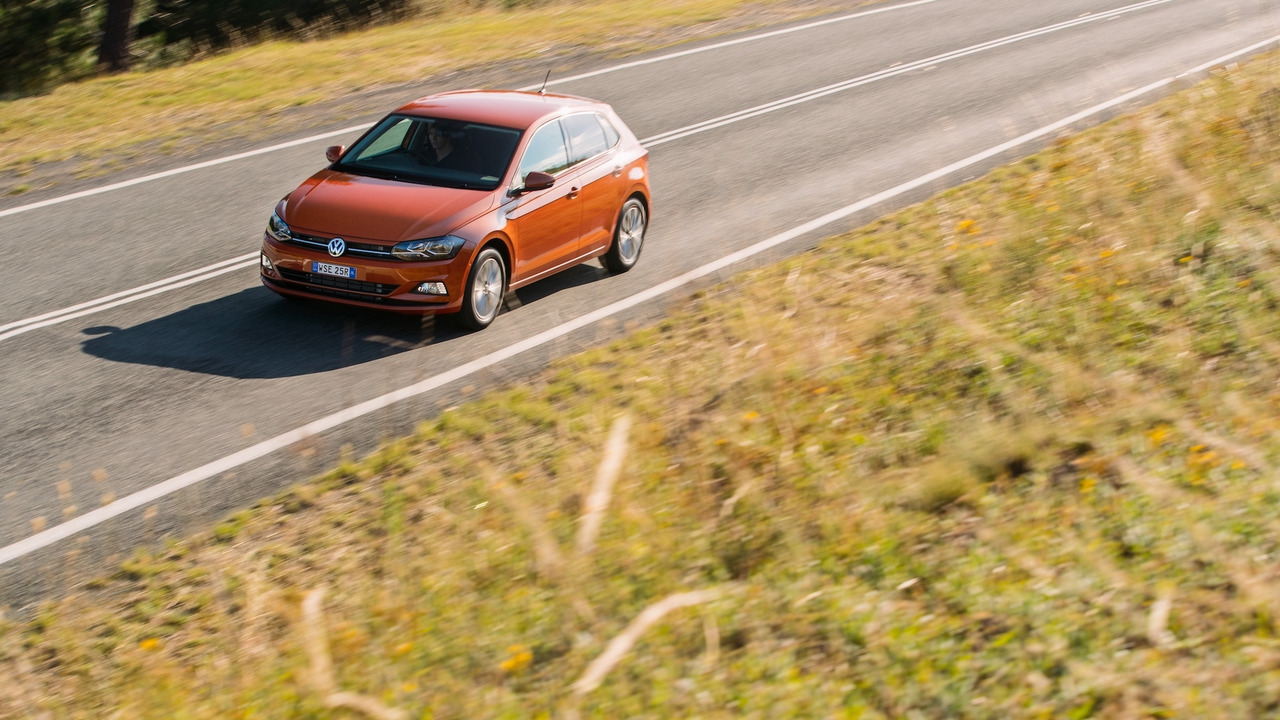Volkswagen Polo - Olanda