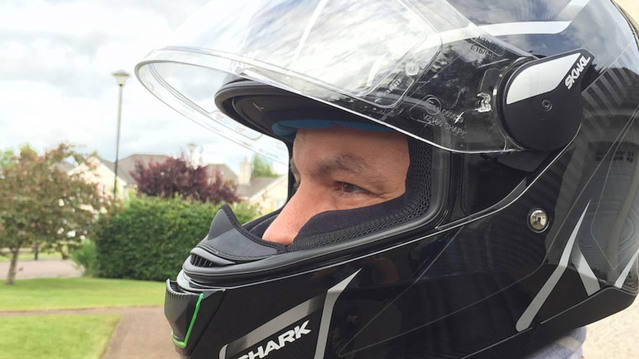 Shark Skwal LED Helmet – Gear Review