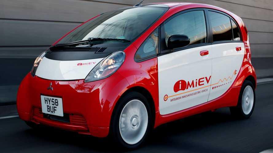 Производство первого электромобиля, пришедшего в Россию, будет прекращено