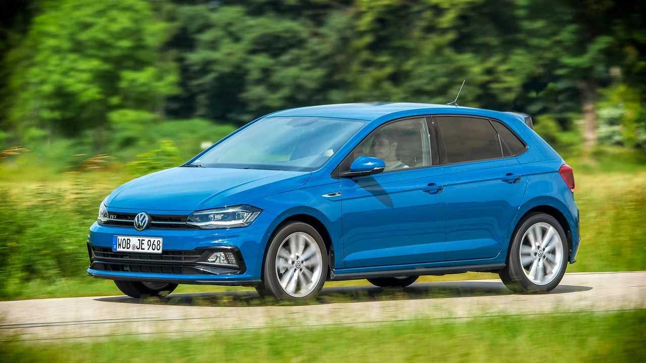 Volkswagen Polo 1.6 TDI im Test