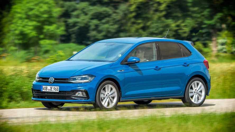 VW Polo 1.6 TDI SCR (2019) im Test