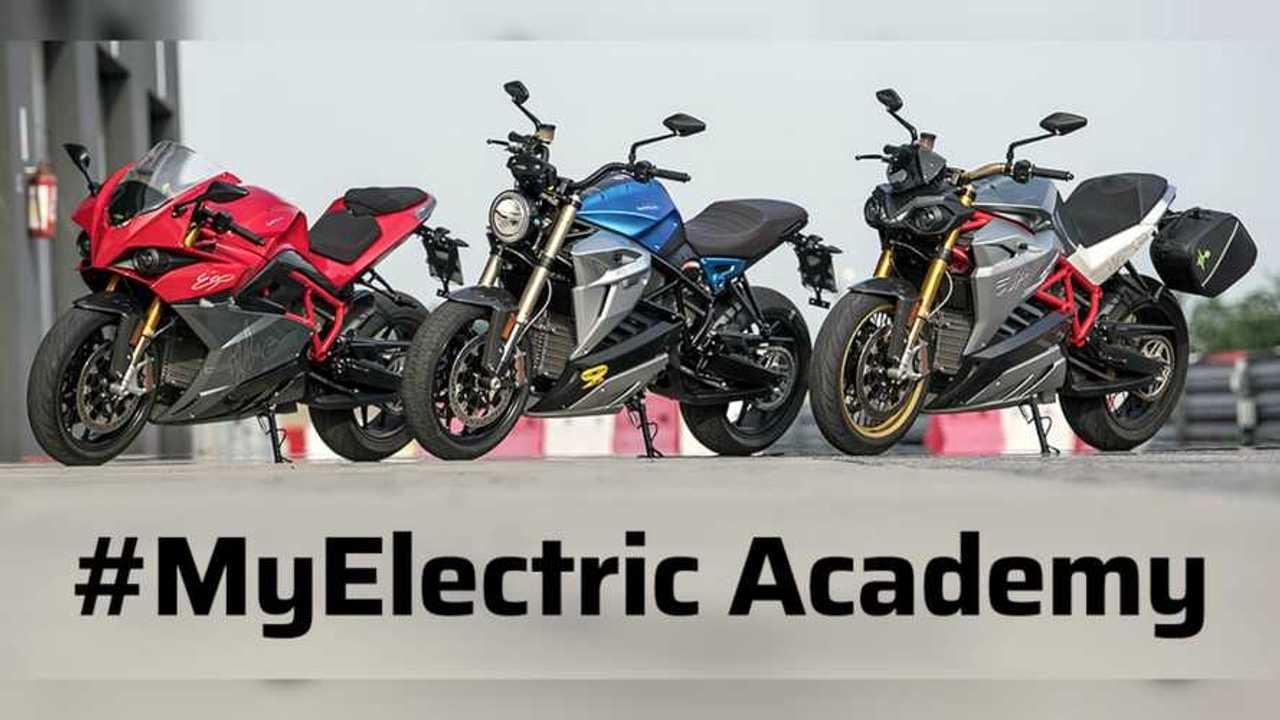 Energica Electric Academy
