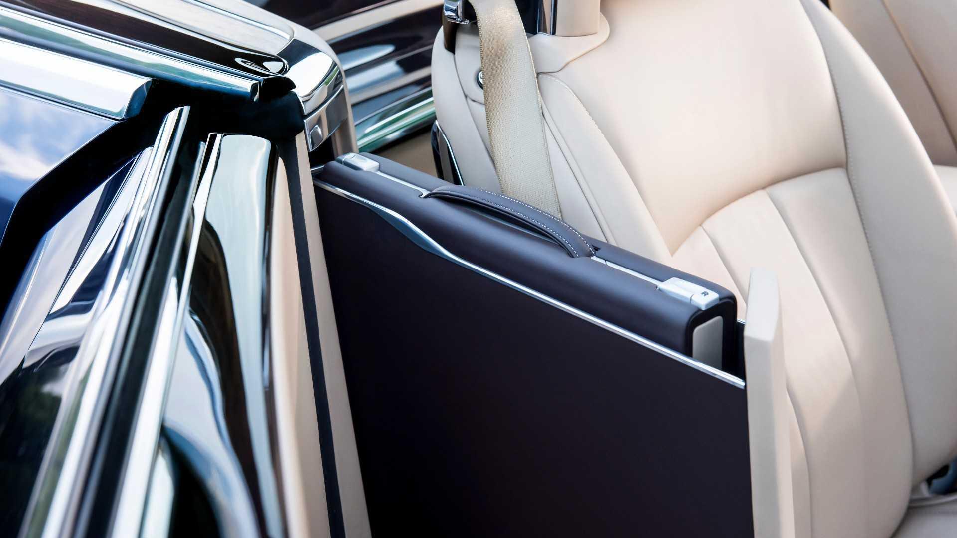 """[""""Rolls-Royce Sweptail""""]"""