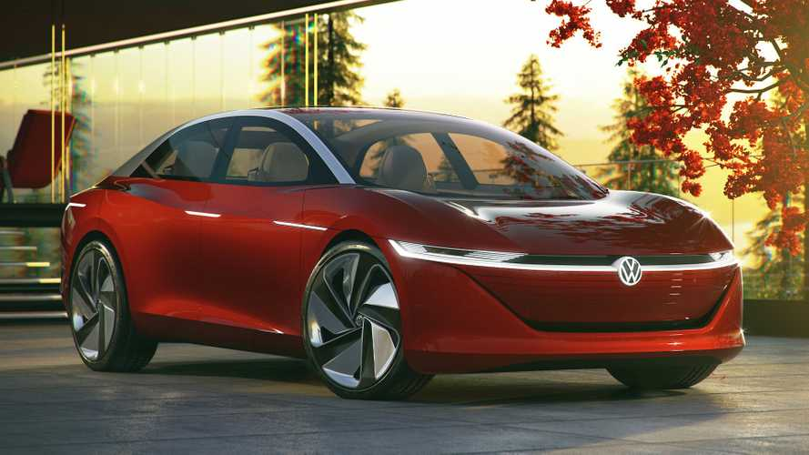 Седан и универсал Volkswagen Aero смогут проехать свыше 700 км