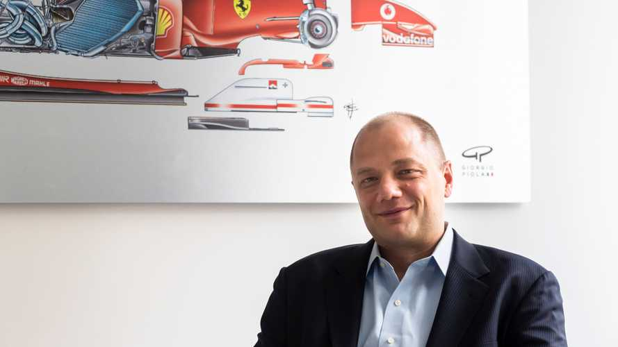Motorsport Network Appoints A New Group Chief Executive Officer For The Next Phase Of Growth