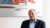 Yavor Efremov wird neuer CEO des Motorsport Network