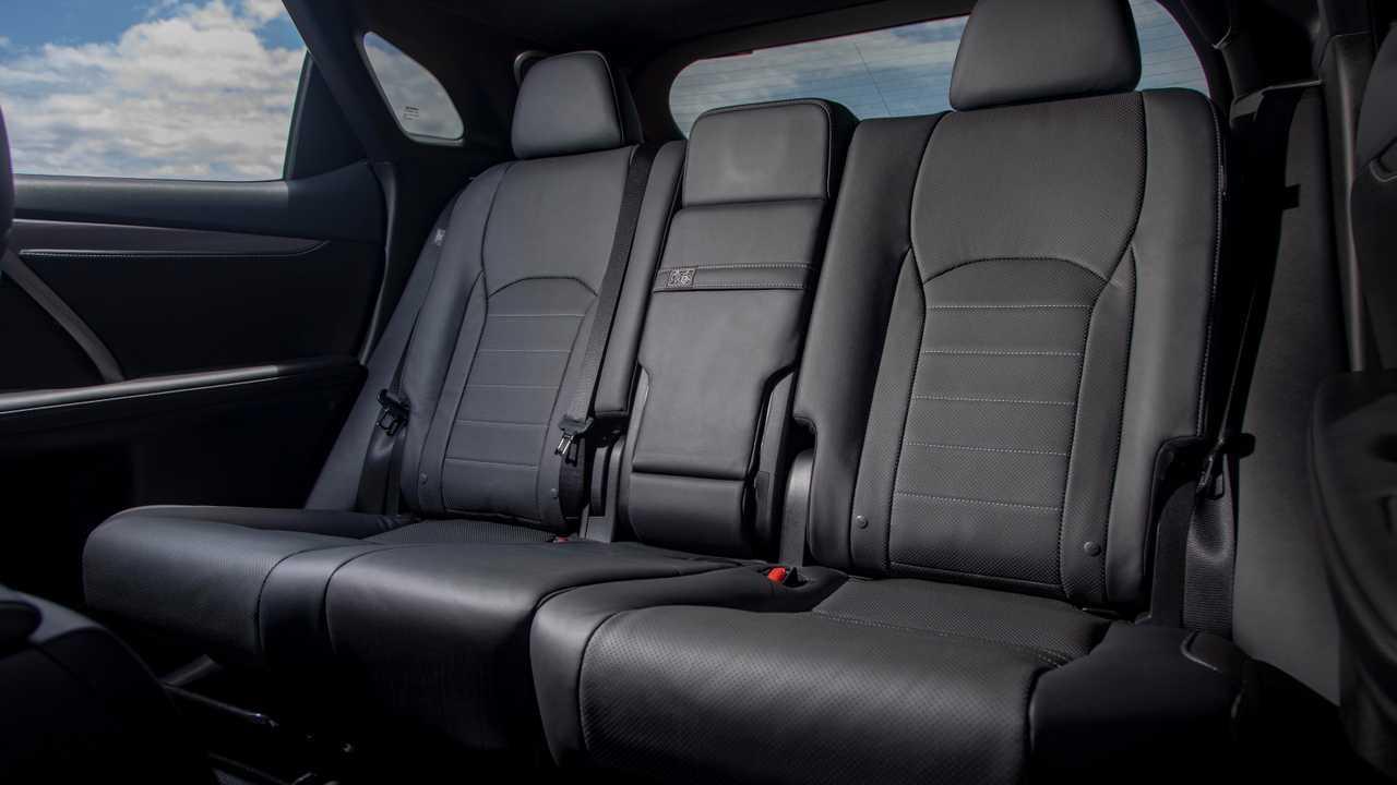 Lexus Latest Models >> 2020 Lexus RX 350 First Drive: A Better Prescription