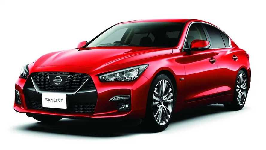Nissan encolherá oferta de sedãs no Japão para focar em SUVs