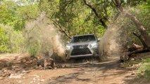 2020 Lexus GX 460: First Drive