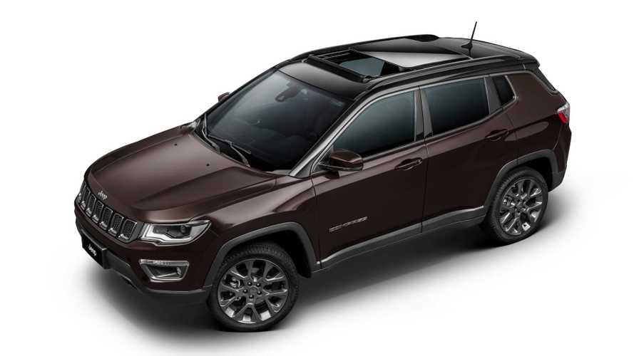 Vendas de SUVs em outubro: Compass e SW4 dominam seus segmentos
