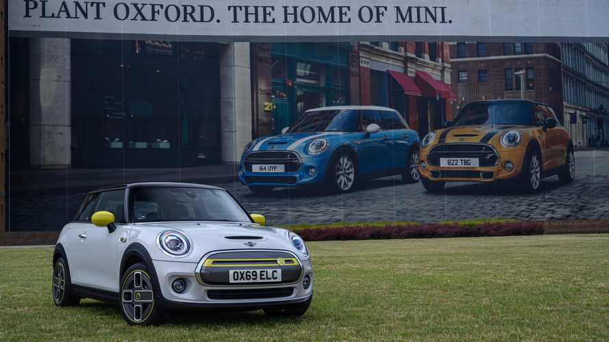 Will Mini move towards full electrification?