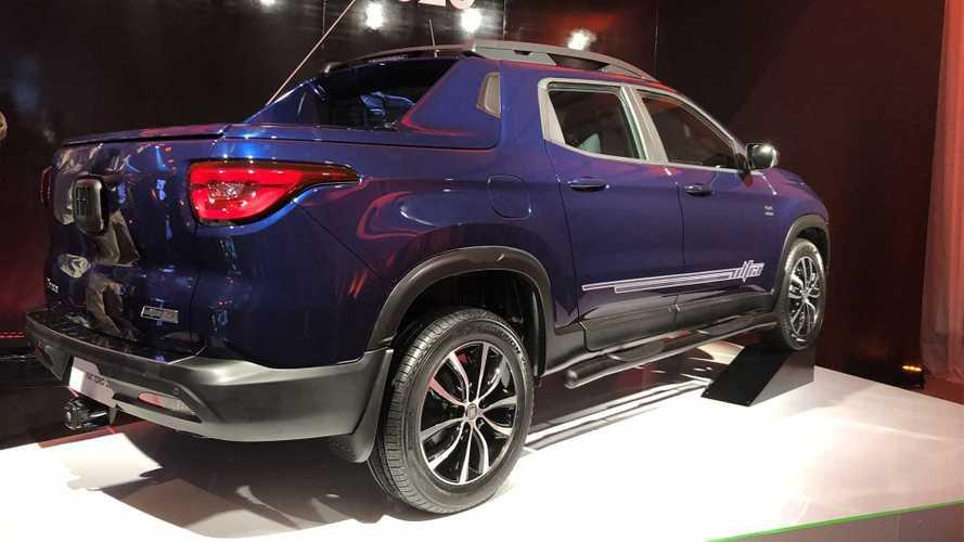 Fiat Toro fica mais cara até na nova versão Ultra; veja preços