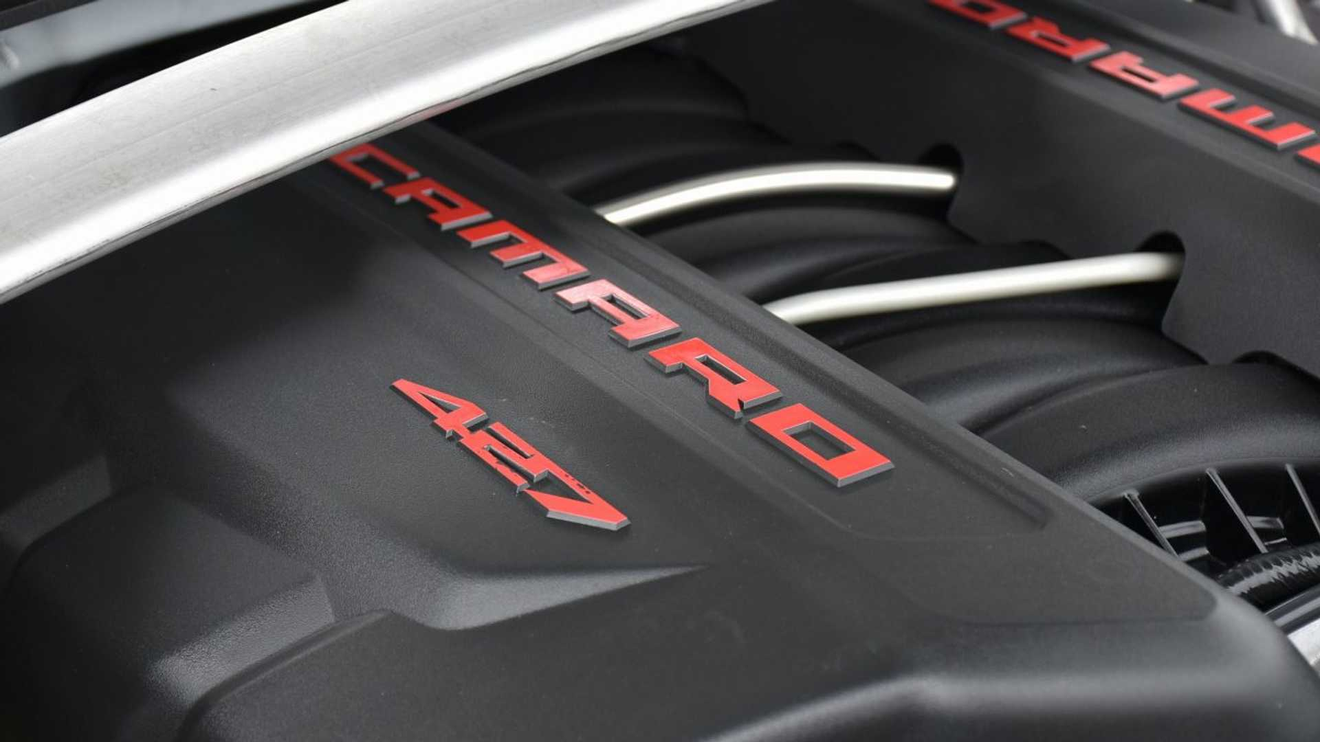 """[""""2015 Camaro Z/28 Begs To Be Driven""""]"""