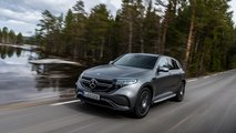 2020 Mercedes-Benz EQC400 4Matic: First Drive