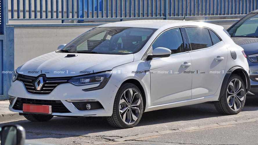 Renault Mégane E-TECH 2020, el híbrido ya está en marcha
