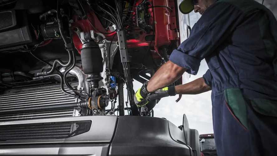 "Trasformare i camion diesel in elettrico: ok al ""maxi-retrofit"""