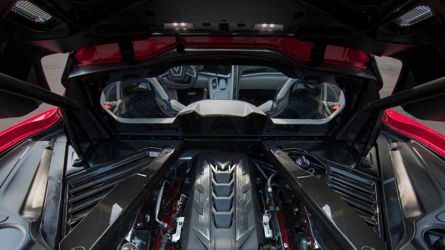 2020 Chevrolet Corvette Top Speed Remains A Mystery, Even To Chevy