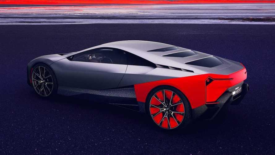 BMW i8 и M1 останутся без общего наследника