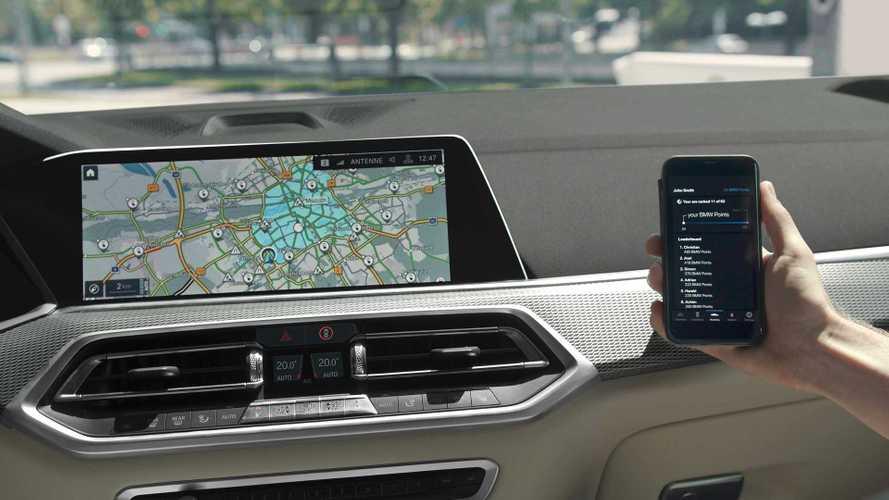 BMW eDrive Zones: Plug-in-Hybride schalten automatisch auf E-Modus um