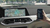 BMW eDrive Zones: Plug-in-Hybride erkennen Null-Emissions-Zonen