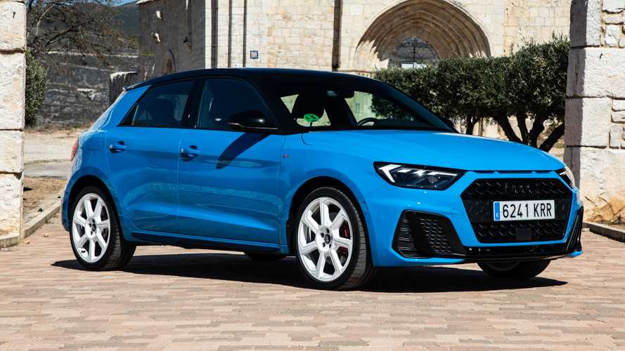Ya es oficial: el Audi A1 se despedirá tras esta generación