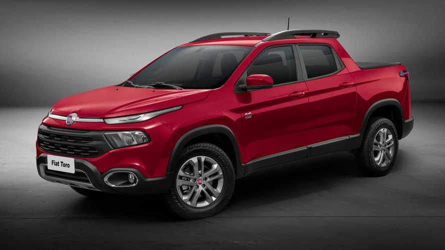Fiat Toro 2021 perde motor 2.4 e ganha nova multimídia da Strada; veja preços