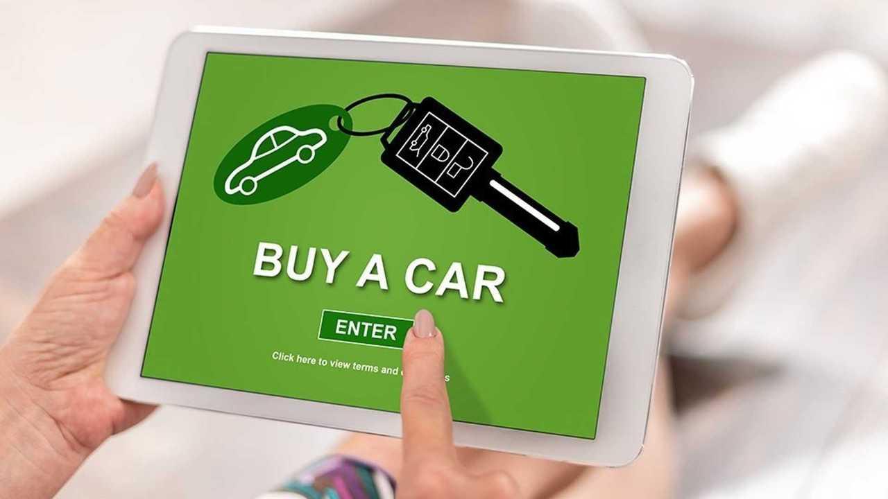 Online Araba Satışı Görseli