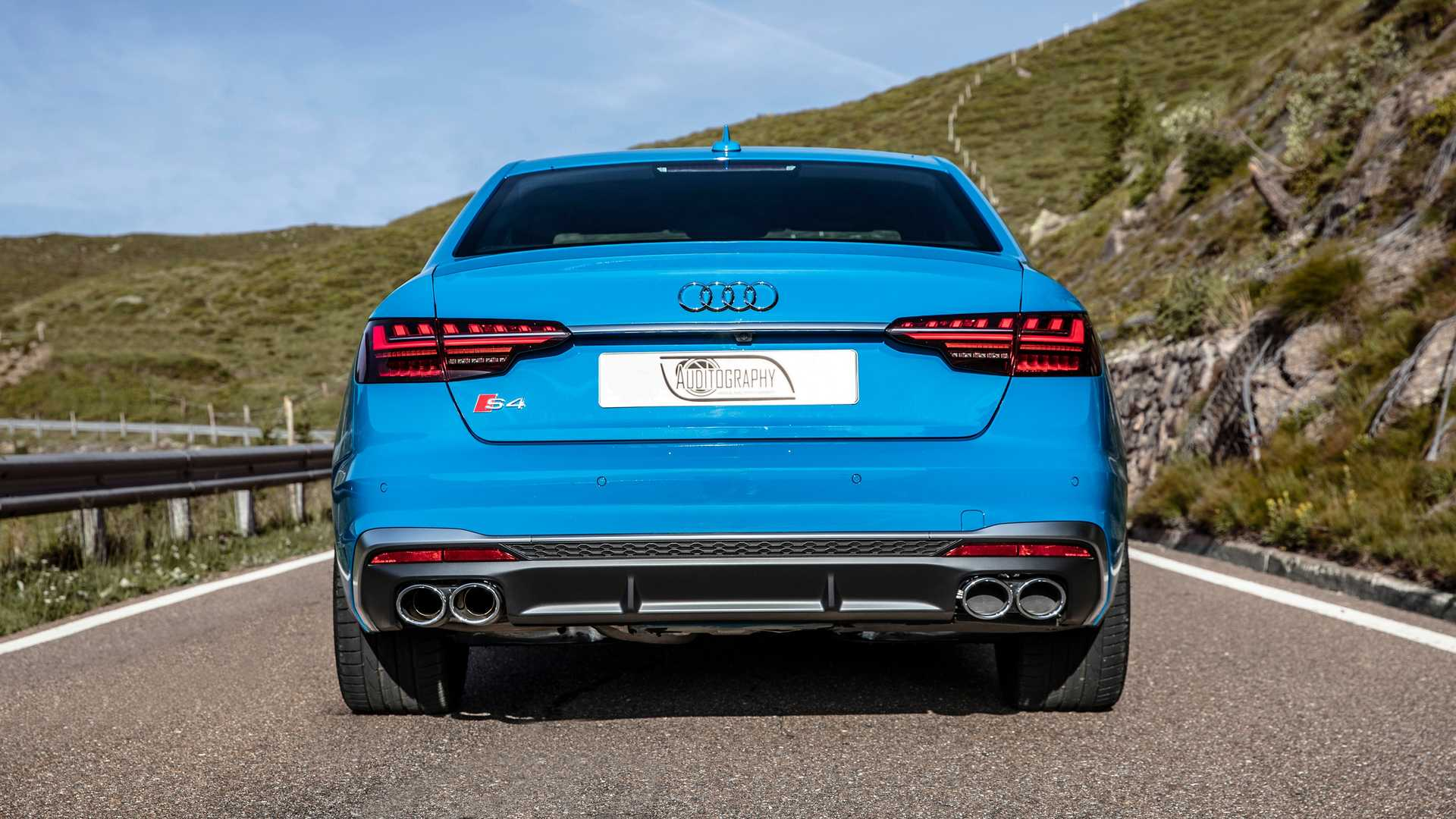 2020 Audi S4 Review.2020 Audi S4 Sedan Avant Videos Put Spotlight On The Major
