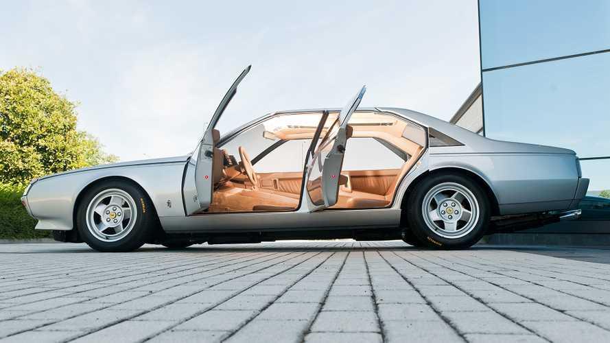 Le 15 incredibili concept che sono diventate auto stradali