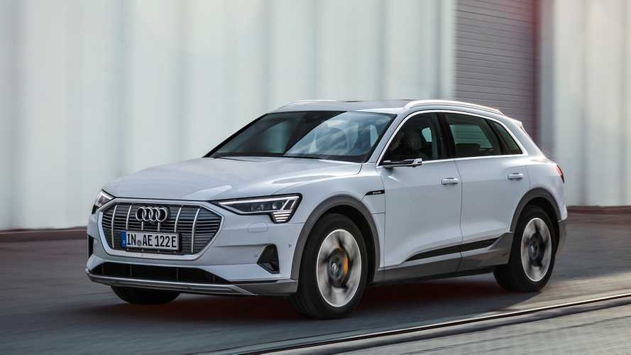 Norway EV Sales Up In February 2020: Audi E-Tron Still On Top