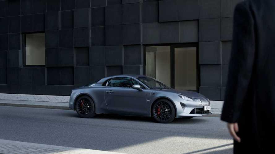 220 ezer forint, és az Alpine A110 erősebb lesz, mint az Alpine A110S