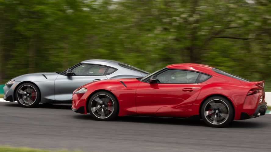 Toyota Supra Chief Engineer Pledges New Versions On A Yearly Basis