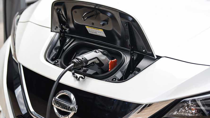 Nissan And EDF To Partner On Smart Charging Of EVs In Europe