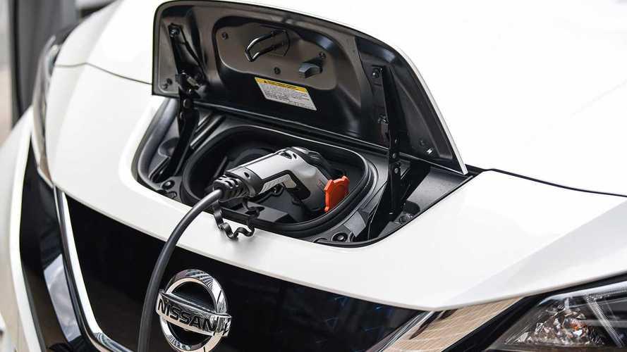 Più di 195.000 elettriche e ibride plug-in vendute in Europa nel 2019