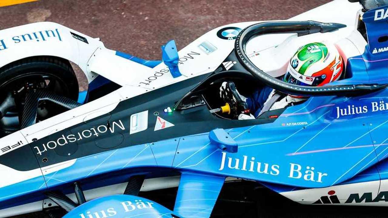 Antonio Félix da Costa (BMW i Andretti)