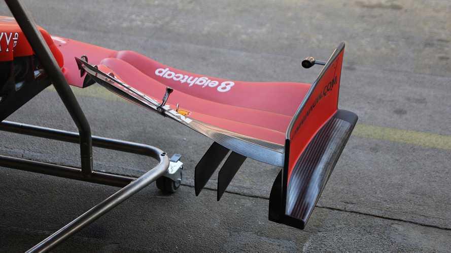 Ferrari F1, ecco le modifiche alle ali per volare a Barcellona