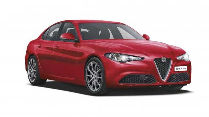 """Alfa Romeo lance une Giulia """"Edizione"""""""